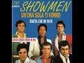 Un'ora sola ti vorrei , The Showmen(1968) , by Prince of roses
