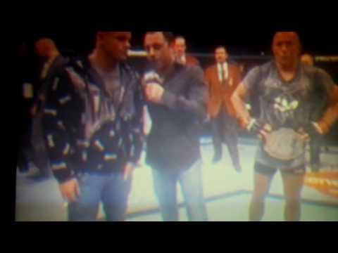 BjPenn Vs Stpierr Free Fight ultimate fighting championship