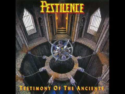 Pestilence - Twisted Truth online metal music video by PESTILENCE