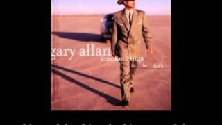 Bourbon Borderline ~ Gary Allan
