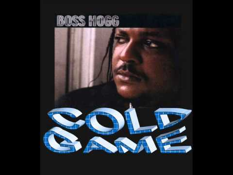 COLD GAME BOSS HOGG.wmv