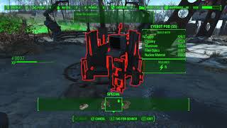 Fallout 4 - 100% Happiness Settlement Easy Way