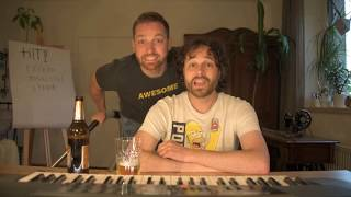 Video Hluchý Dovrat - HIT!