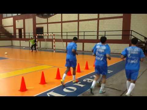 Mejor-es Entrenamiento Futbol Sala – Revista Visor d4b0405898593