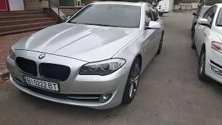 видео авто BMW 528 в кредит