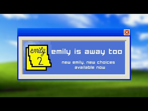 Emily is Away Too - Launch Trailer thumbnail