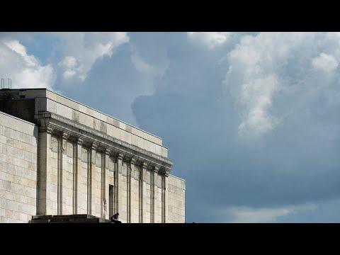 Νυρεμβέργη: Συντήρηση ναζιστικών μνημείων