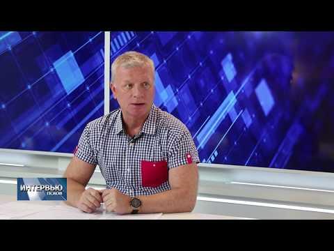 20.06.2018 Интервью # Сергей Никифоров