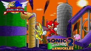 Sonic 2 & Knuckles (7) - Someone Call the EPA