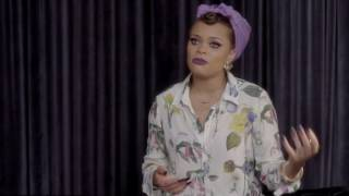 Andra Day - The Only Way Out, inspired by the motion picture Ben-Hur [Behind The Scenes]