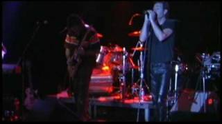 Jurassik Rock Live at the KOLA NOTE, Montreal