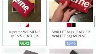 Ioffer ecco dove potete comprare abbigliamento a meno di dieci euro rayban borse e tutto alla moda!