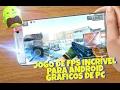 Novo Jogo Fps Para Android Com Gr ficos Incr veis fz9 T