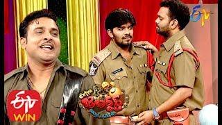 Sudigaali Sudheer Performance   Double Dhamaka    15th March 2020    ETV Telugu