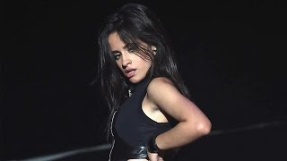Camila Cabello Reveals She Felt Sexualized In Fifth Harmony & Teases New Song Lyrics