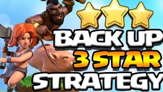 2nd Strongest TH9 Attack Strategy 2017 for 3 Stars in Clan Wars | Clash of Clans