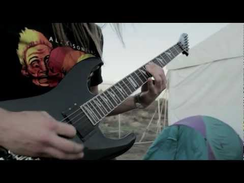 Enmity - She Picked Wild Flowers & A Fairly Normal Family (RAMfest 2011)