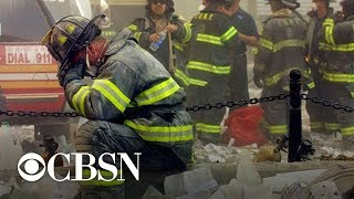 9/11 Victims Compensation Fund is running out of money