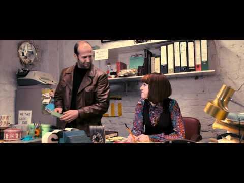 Video trailer för The Bank Job - Trailer
