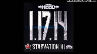 Ace Hood   Buss Guns ft  Mavado  Starvation 3