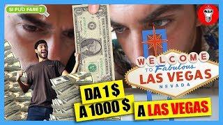 """Lasciare Jaser completamente solo a Las Vegas non è stata una buona idea. Lui ha vissuto un'avventura incredibile che è riuscito a condensare in questo nuovo video!  LASCIA UN LIKE PER IL PROSSIMO EPISODIO!  ¶ La programmazione 2019/2020 di theShow:    - LUNEDÌ: Candid """"Girl Power"""" con le Aktriz    - MERCOLEDÌ: Candid Camera """"Original theShow"""", con Alessio e Alessandro    - VENERDÌ: Video dei nuovi player (a rotazione tra LALE, Gatto e Jaser)    - DOMENICA: EPPOI? QUIZ SHOW (A Domeniche Alterne)  ¶ Partecipa al quiz EPPOI? scrivendo a eppoitheshow@gmail.com (verranno prese in considerazione solo le candidature di maggiorenni, con video di presentazione e/o contatti social)  ¶ Per lettere/pacchi, ricorda di scrivere """"ALL'ATTENZIONE DEI THESHOW"""" prima dell'indirizzo: MASSA DI LEONI srl - Via Stresa 6, 20125 Milano   ¶ SEGUITECI SU:      - Youtube: http://www.youtube.com/theshowisyou     - Facebook: http://www.facebook.com/theshowisyou    - Twitter: http://www.twitter.com/theshowisyou    - Instagram: http://www.instagram.com/theshowisyou"""