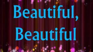 Beautiful, Beautiful ~ Francesca Battistelli **Lyric mp3**