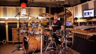 Joss Stone Way Oh Drum Cover