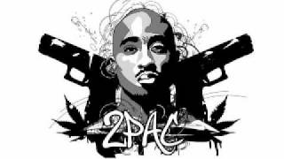 2Pac - Crooked Nigga Too (RMX)
