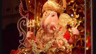Aarti Kare Jai Ganesh Ji Ki - YouTube