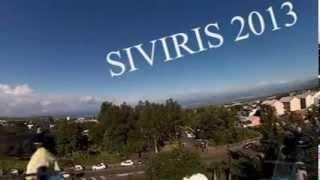 preview picture of video 'Survol Bâtiment C Lycée Roland Garros le Tampon SIVIRIS 2013'