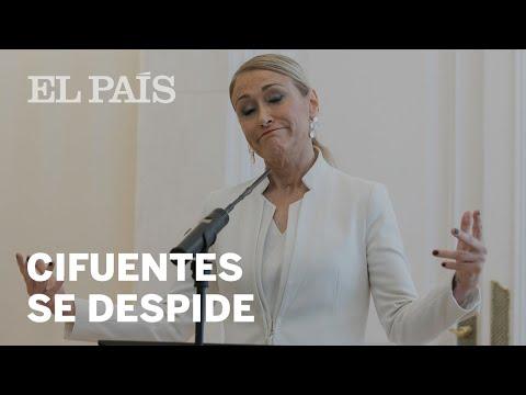 Madrider Premierministerin der PP verurteilt