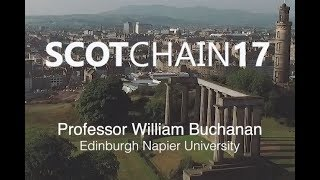 MBN Solutions: ScotChain17 - Towards Truly Smart Cities and Communities