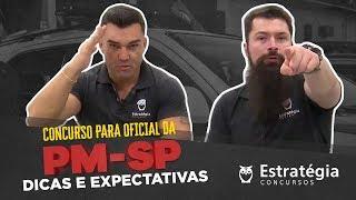 Concurso PM-SP para Oficial: Dicas e Expectativas
