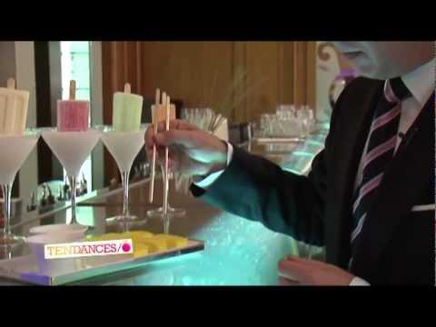 Formation « Cocktails et Mixologie »