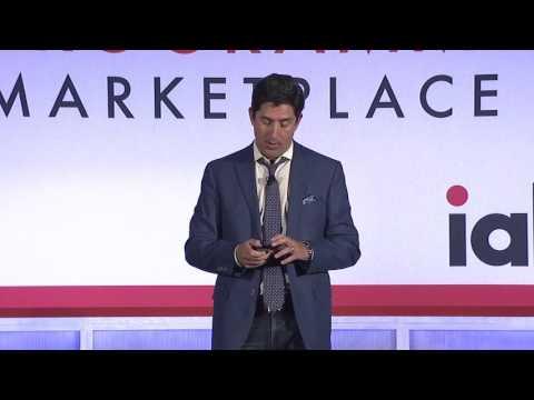 Jim Norton, AOL, on IAB Digital Media Sales Certification at 2016 ...