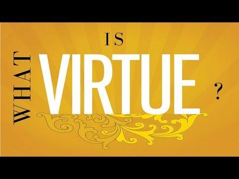 What is virtue? | पुण्य क्या है? | نیکی کیا ہے؟