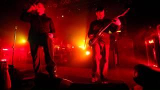 Chimaira - The Dehumanizing Process (LIVE)