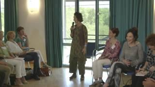 Reconnective Healing® Statement Brigitte Würtele