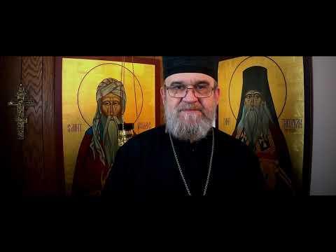 OTCOVIA PÚŠTE (31) - Sv. Izák Sýrsky