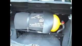 ¿Conviene instalar un equipo de GNC de 5ta generación? ¿Funciona bien el Gas Natural Comprimido?