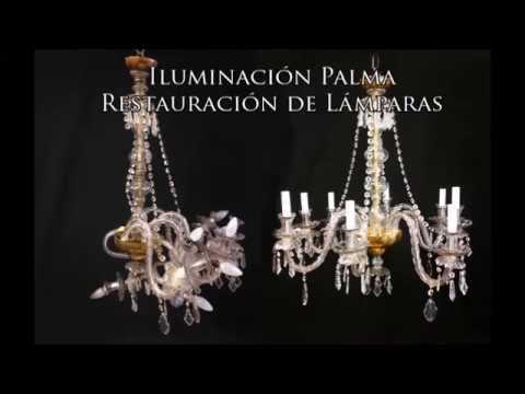Restauración de MadridVídeos Lámparas favoritoslista de v7gbmYf6yI