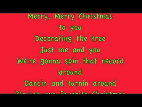 Merry Christmas to You... Original song free-styled by Mo, Ted, and Tommy