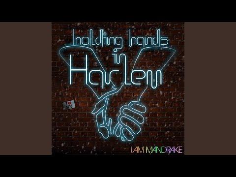 Holding Hands in Harlem