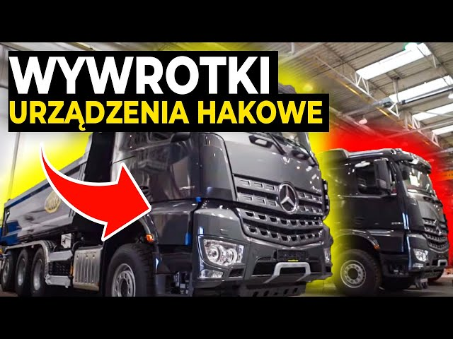 Wymowa wideo od Niepołomicach na Polski