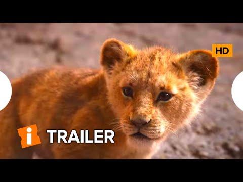 Live-action de 'O Rei Leão' estreia nesta quinta-feira, 18