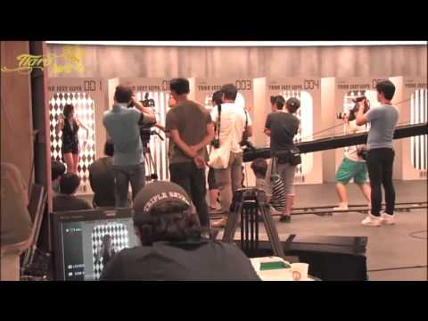 Tiaraçµ T-ARA – Sexy Love (Music Video Making Ver.)