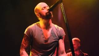 Daughtry - Wild Heart - Gothenburg Oct 10 2014