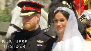 『 영국 왕실은 어떻게 수익을 낼까?』