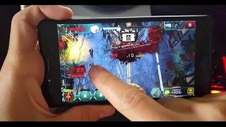 10 крутых android игр без интернета ВЫПУСК 1