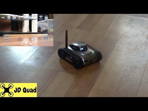 I-Spy Mini Unbox & Test Video - courtesy of Banggood